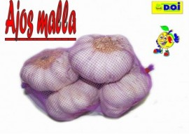 Ajos Malla