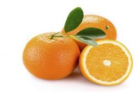 Naranja Zumo Extra