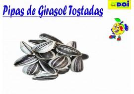 Pipas Girasol Tostadas