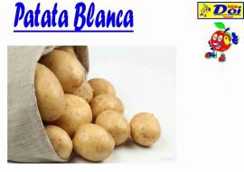 Patata Blanca Bolsa 5 kg